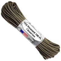 550 Paracord - US Made GSA Compliant - 50 Feet